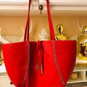 BCBG Bags - BCBG brand new stunning chic Absolutely gorgeous